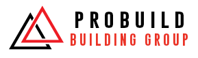 Probuild Building GroupNew Projects - Probuild Building Group